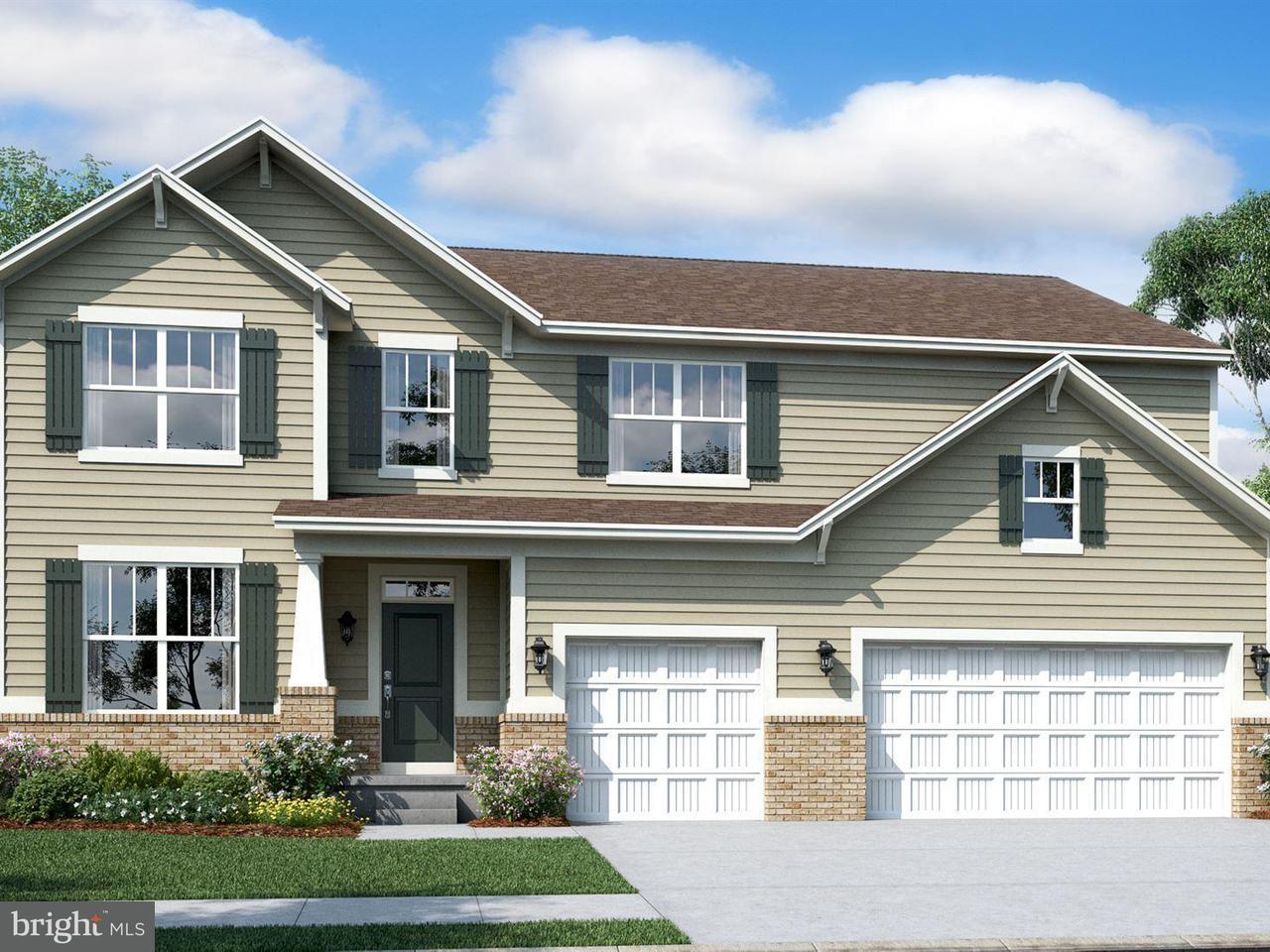 Μονοκατοικία για την Πώληση στο 10931 LOUIS DETRICK Lane 10931 LOUIS DETRICK Lane Monrovia, Μεριλαντ 21770 Ηνωμενεσ Πολιτειεσ