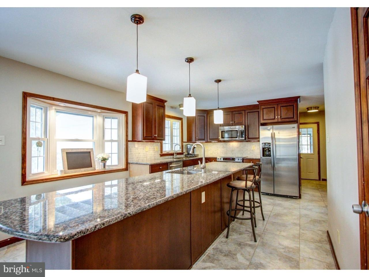 Single Family Home for Sale at 108 JEM Drive Upper Dublin, Pennsylvania 19002 United States