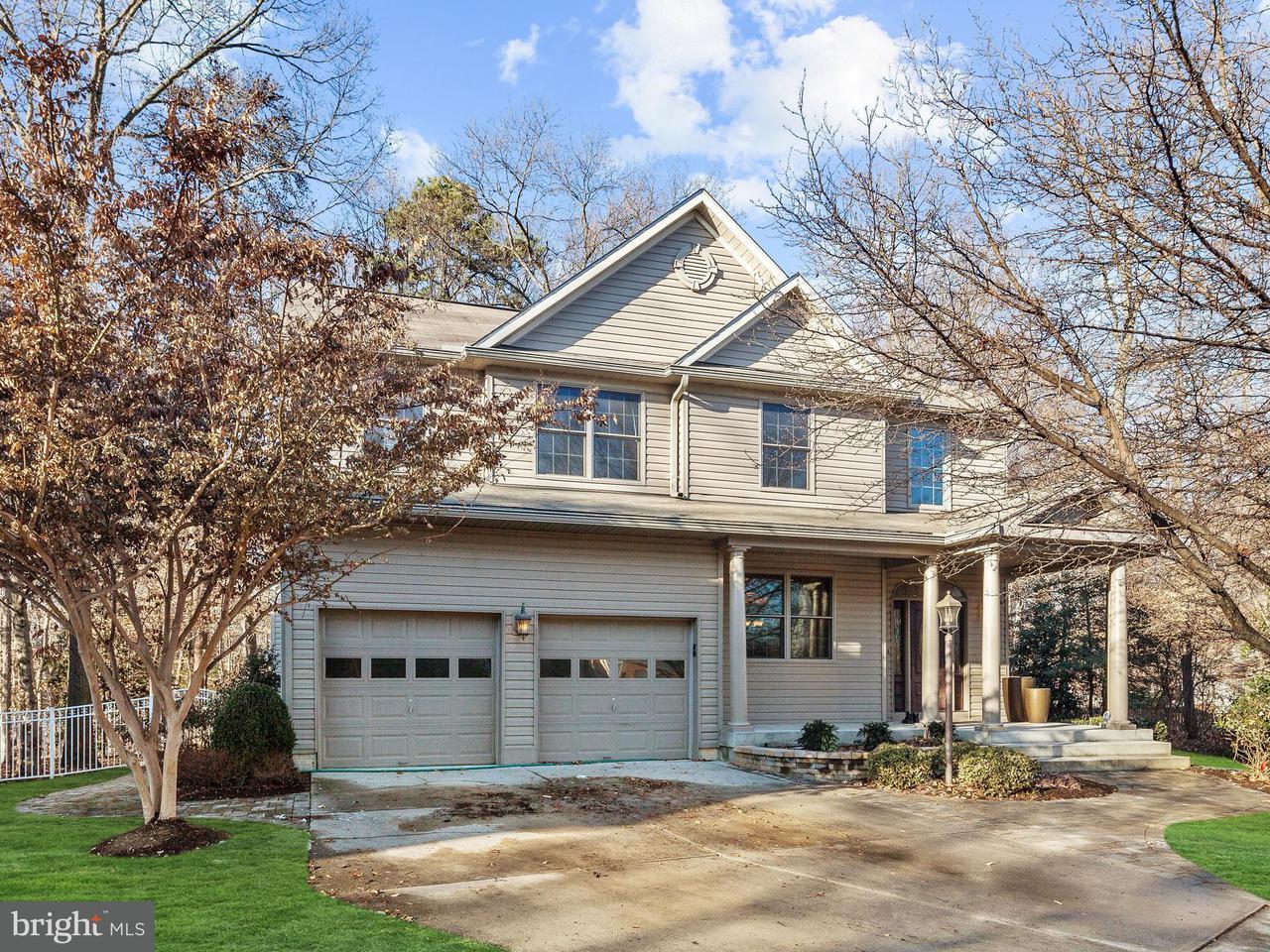 Einfamilienhaus für Verkauf beim 1592 CHAPMAN Road 1592 CHAPMAN Road Crofton, Maryland 21114 Vereinigte Staaten
