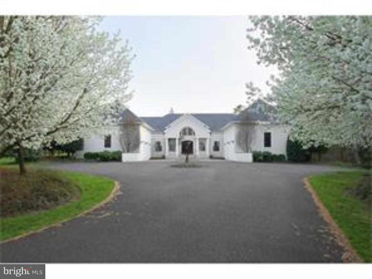 Casa Unifamiliar por un Venta en 36A MILFORD Drive Marlton, Nueva Jersey 08053 Estados Unidos