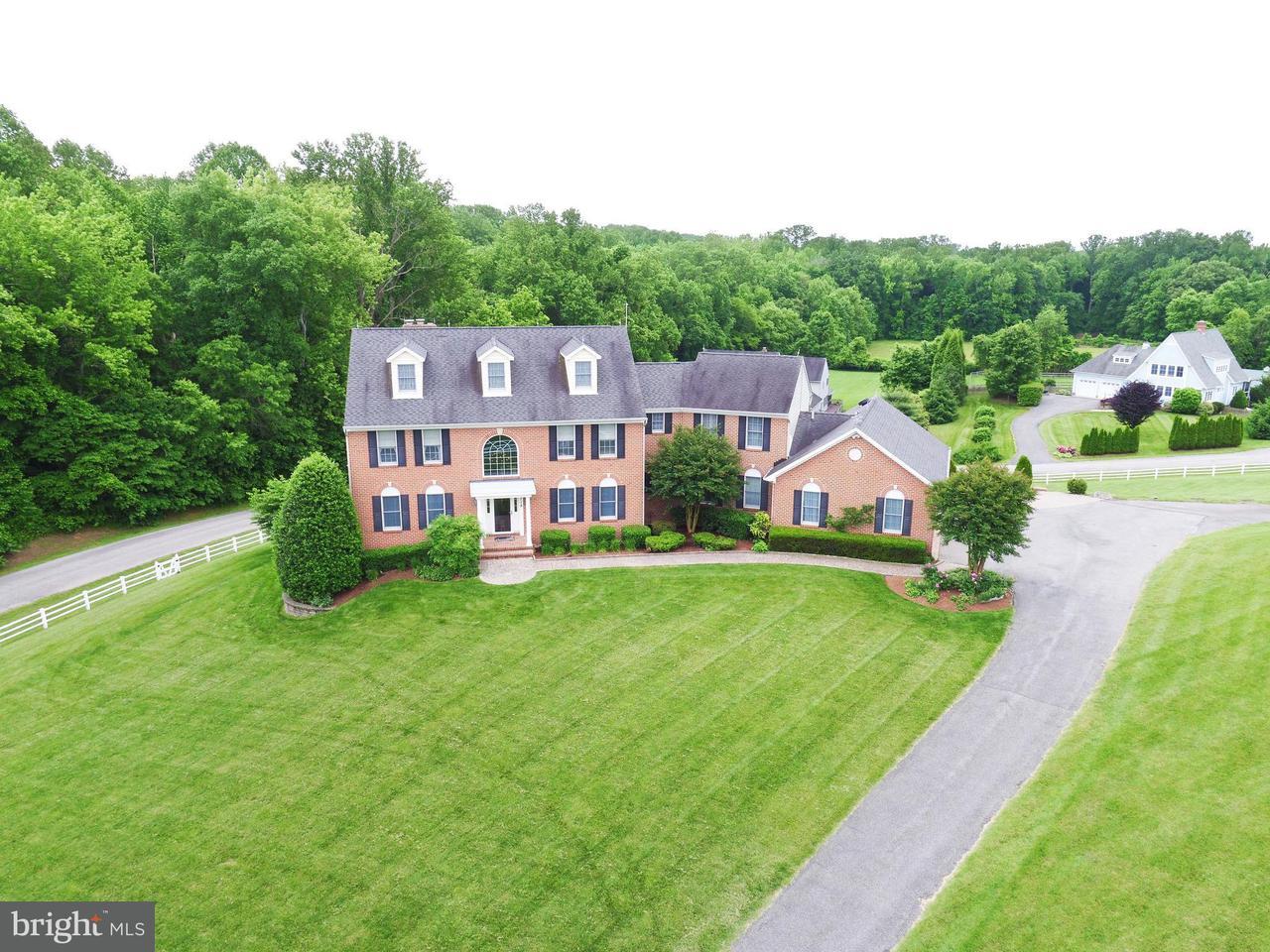 Single Family Home for Sale at 3718 BUFFALO Court 3718 BUFFALO Court Harwood, Maryland 20776 United States