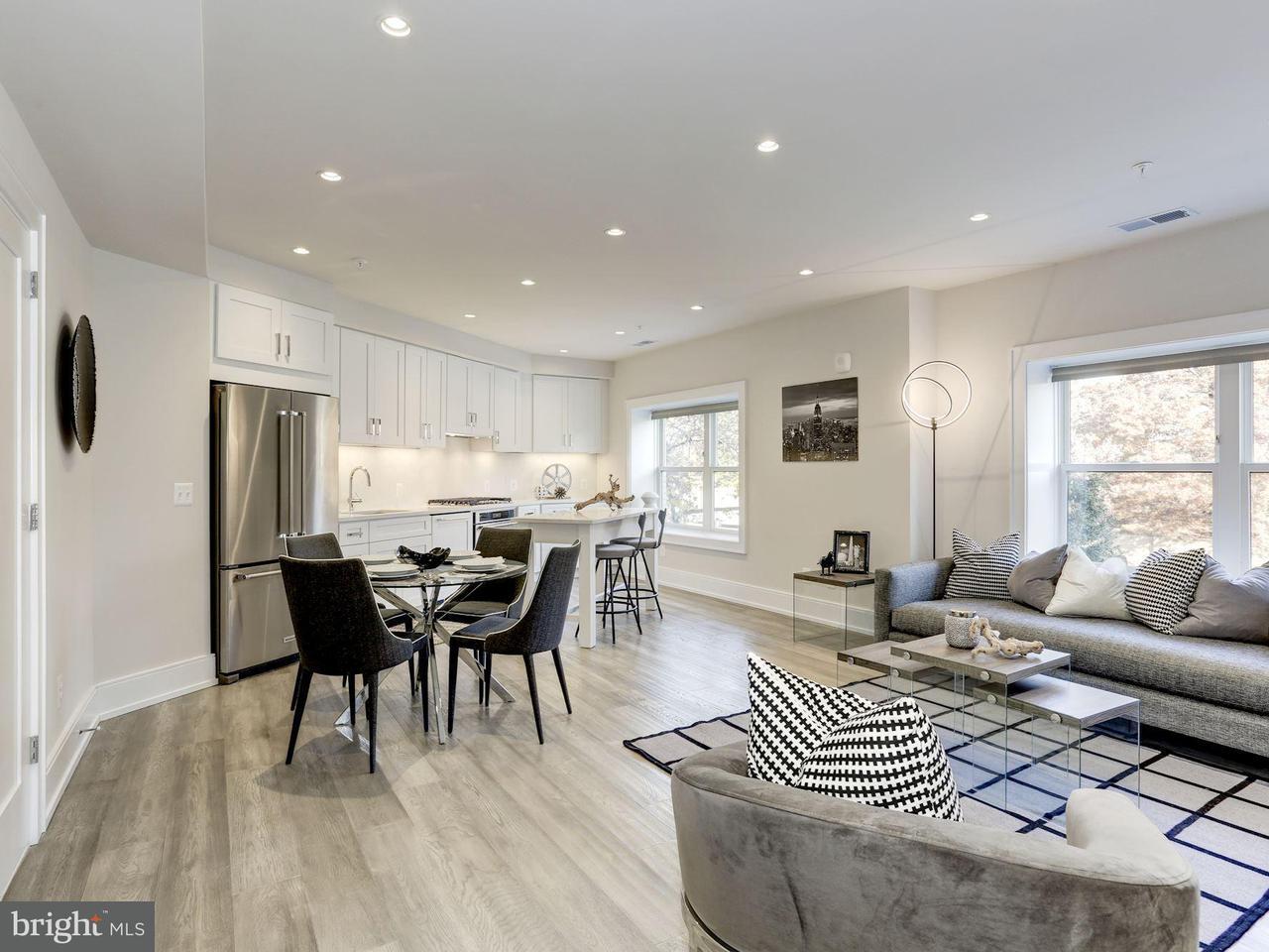 Additional photo for property listing at 2434 16th St Nw #201 2434 16th St Nw #201 Washington, Distrito De Columbia 20009 Estados Unidos