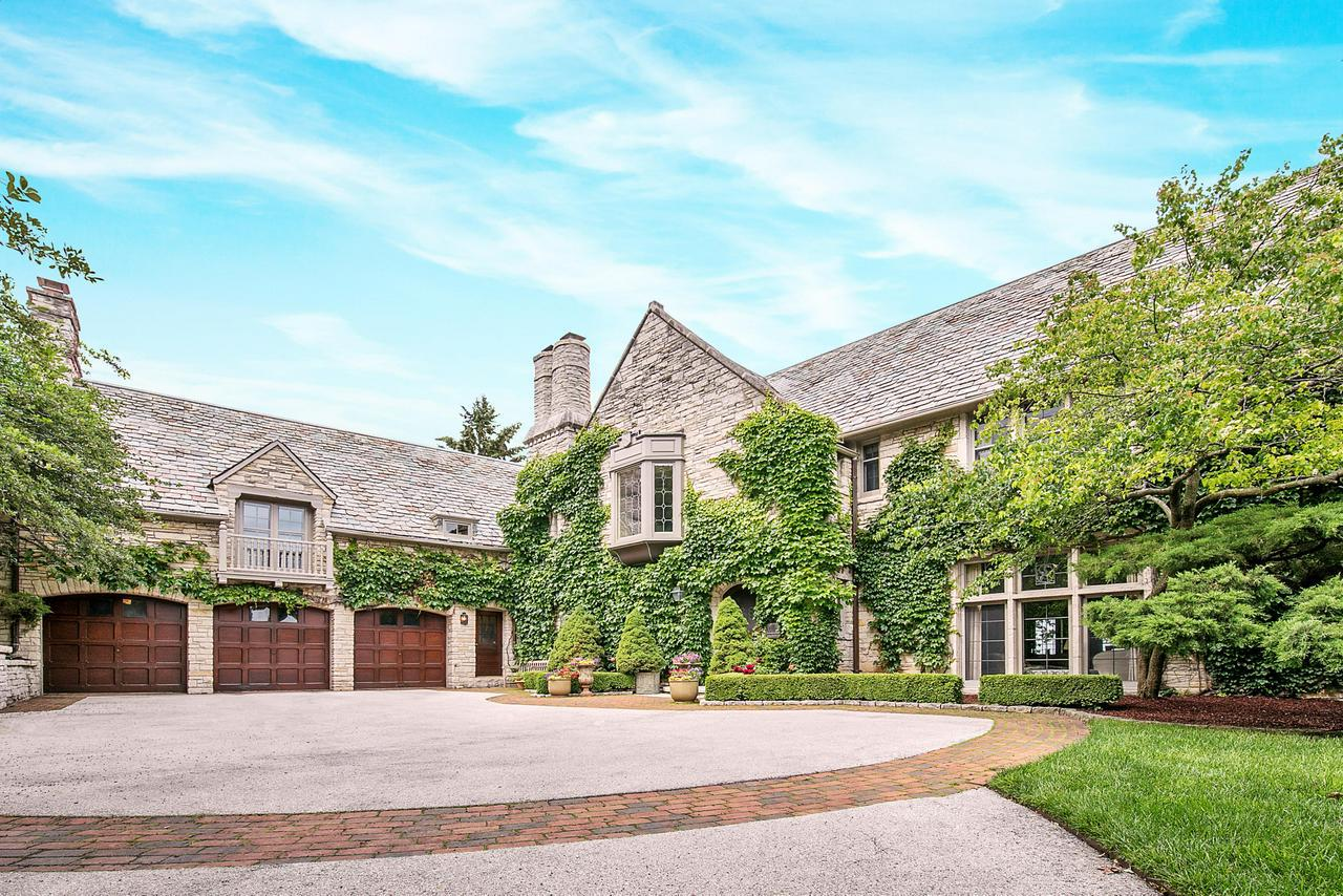 Homes for sale in whitefish bay school district place for Wi home builders