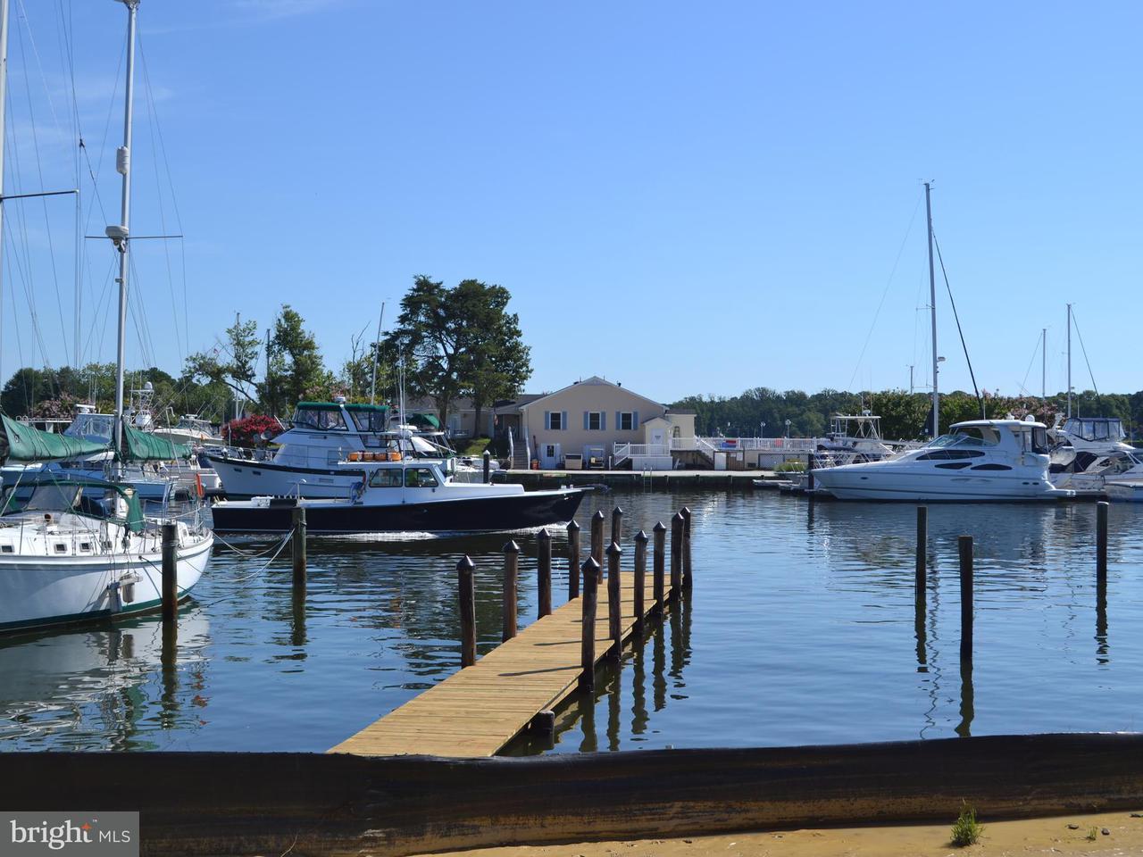 Dúplex por un Venta en 14542 Solomons Island Rd S 14542 Solomons Island Rd S Solomons, Maryland 20688 Estados Unidos