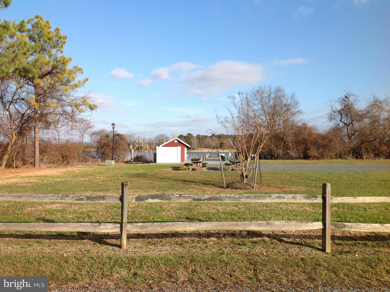 Additional photo for property listing at JAMIESON Road JAMIESON Road Rock Hall, Maryland 21661 Estados Unidos