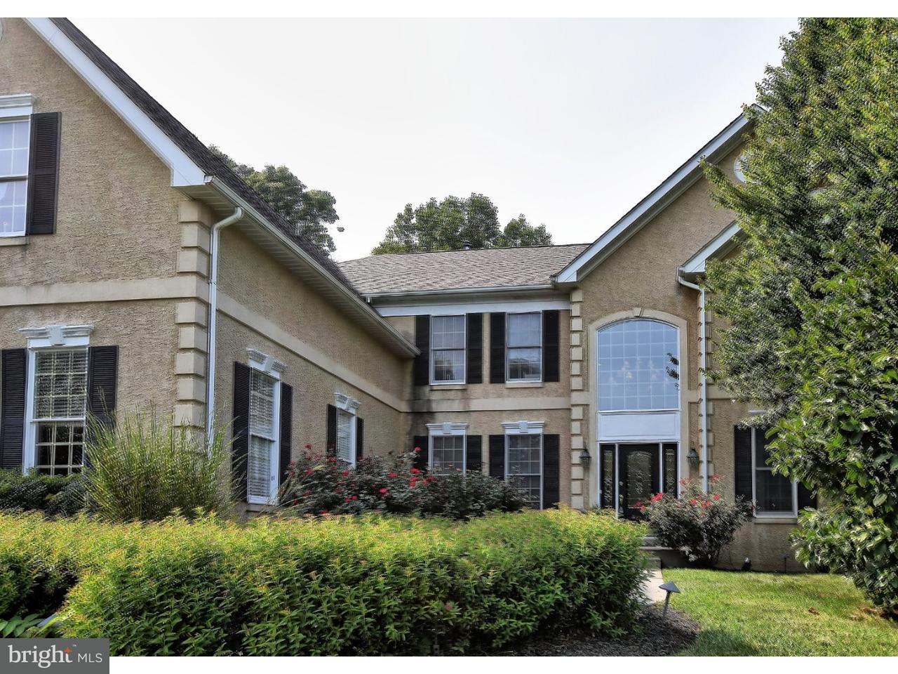 Maison unifamiliale pour l Vente à 130 SHELBOURNE Lane Phoenixville, Pennsylvanie 19460 États-Unis