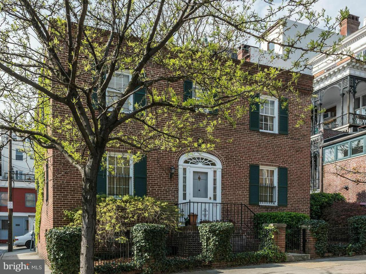 Einfamilienhaus für Verkauf beim 7 MADISON ST E 7 MADISON ST E Baltimore, Maryland 21202 Vereinigte Staaten