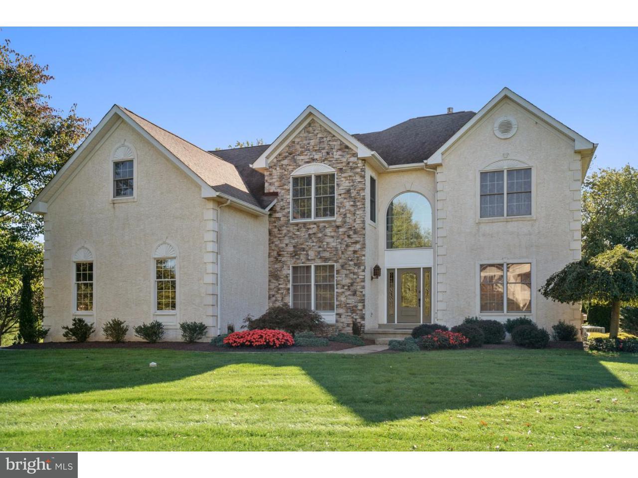 Single Family Home for Rent at 75 ADDIS Drive Southampton, Pennsylvania 18966 United States