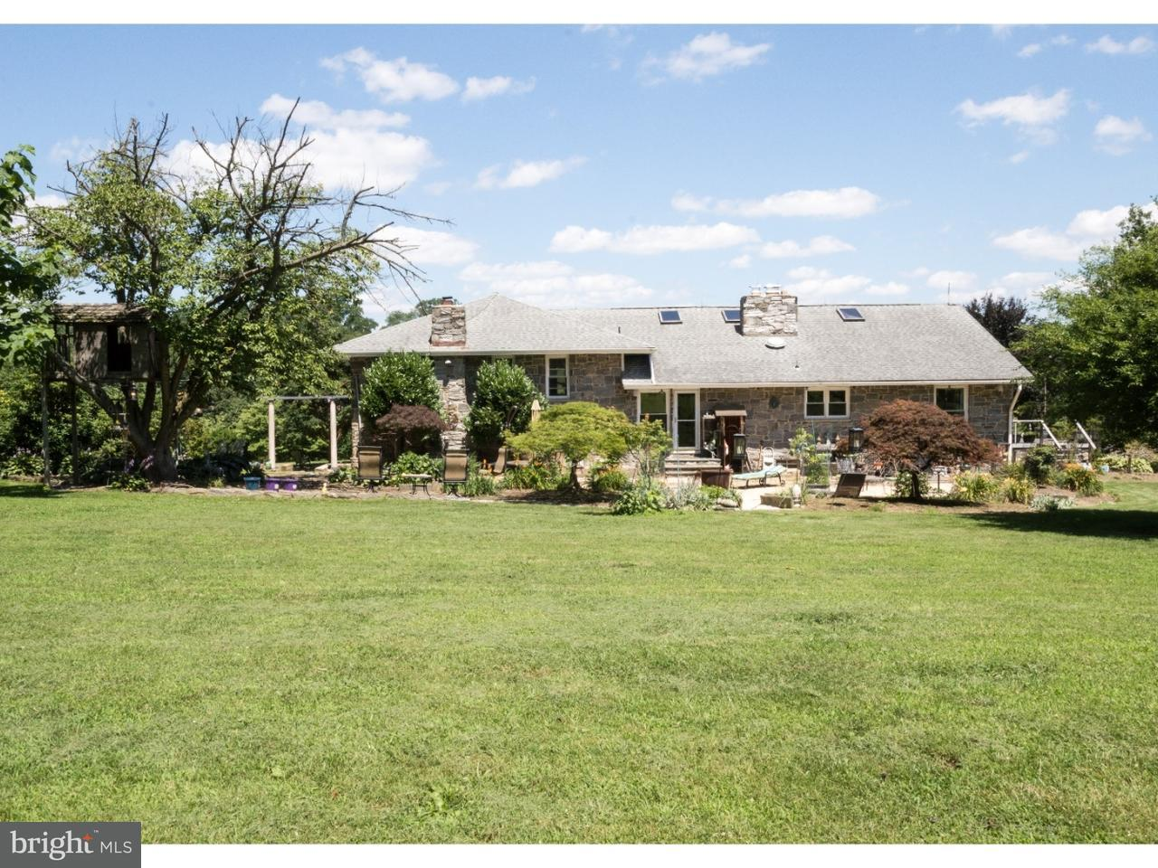 Single Family Home for Sale at 900 UNION CHURCH Road Elkton, Maryland 21921 United States