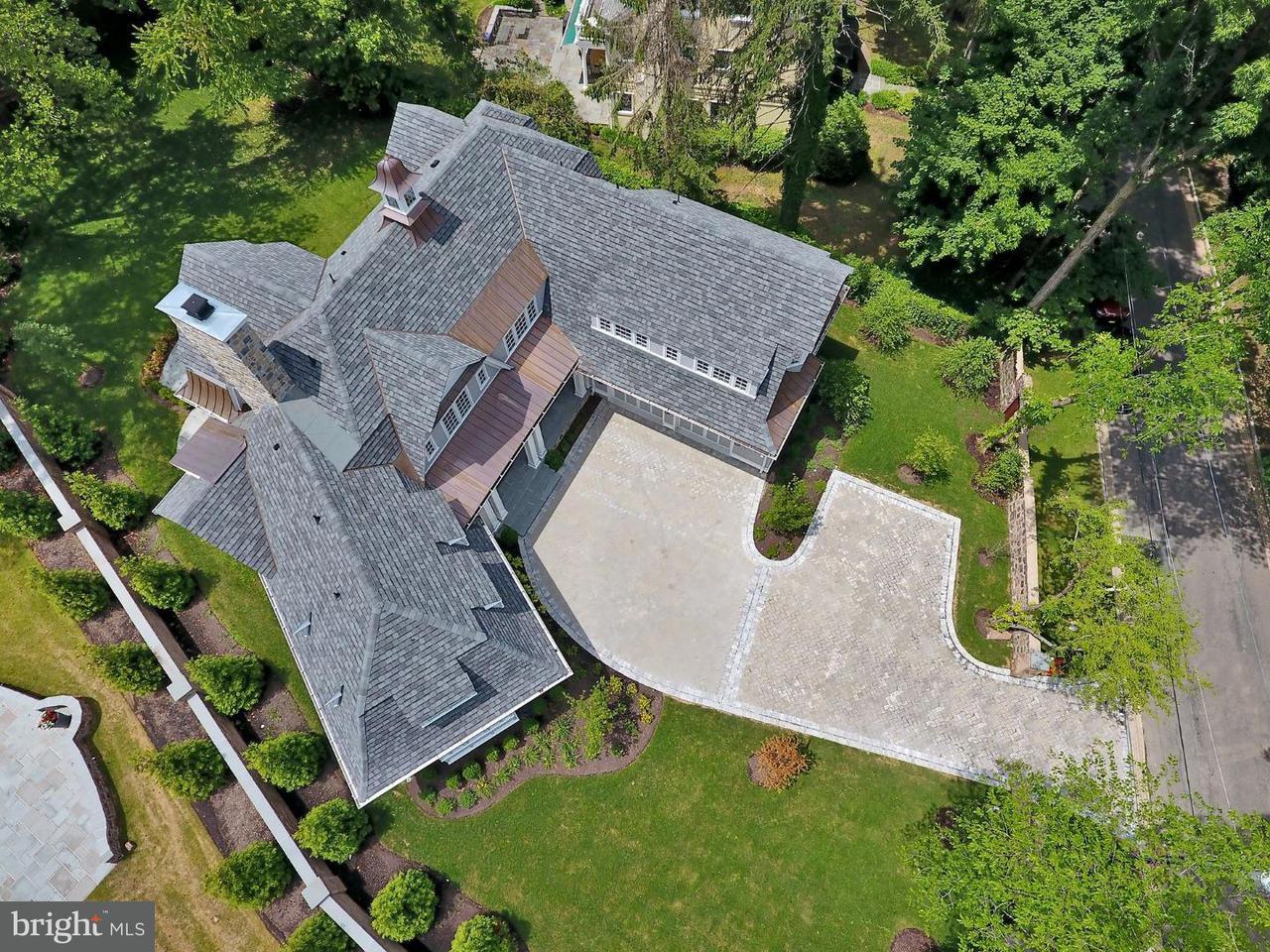 단독 가정 주택 용 매매 에 70 LAFAYETTE Princeton, 뉴저지 08540 미국에서/약: Princeton