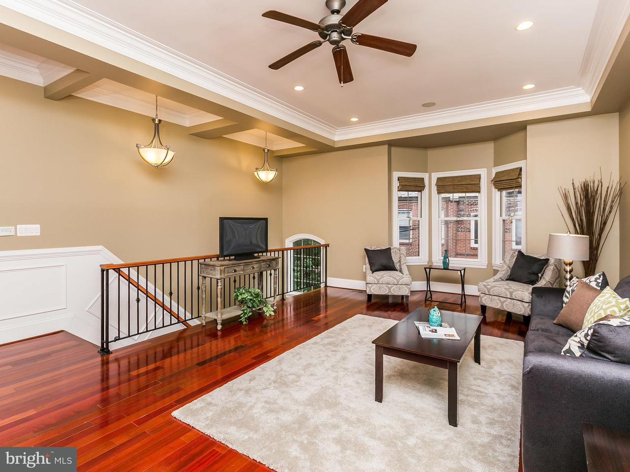 Townhouse for Sale at 703 PORT Street 703 PORT Street Baltimore, Maryland 21224 United States