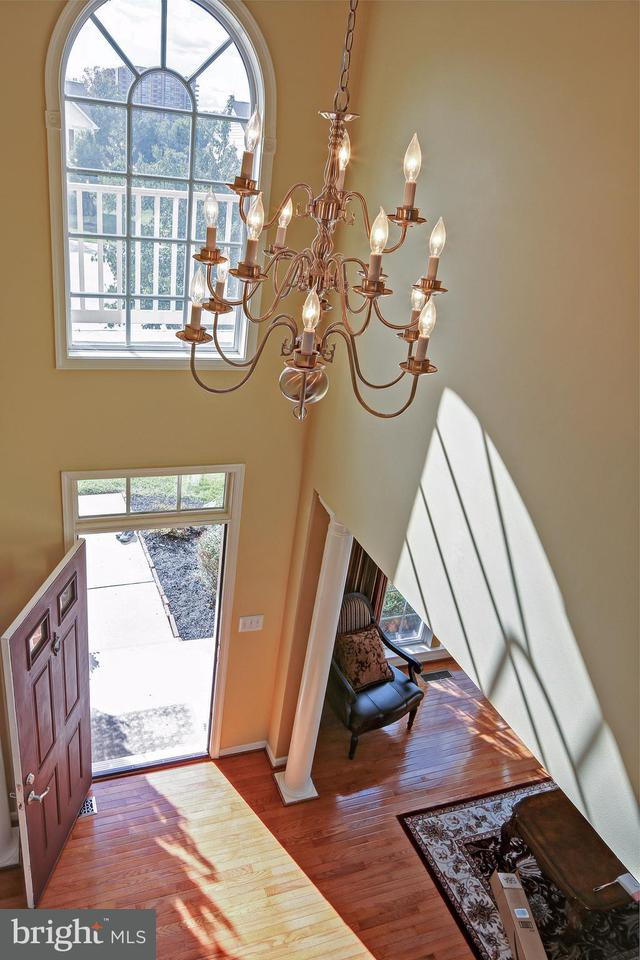 Частный односемейный дом для того Продажа на 1611 DURHAM WAY 1611 DURHAM WAY Hanover, Мэриленд 21076 Соединенные Штаты
