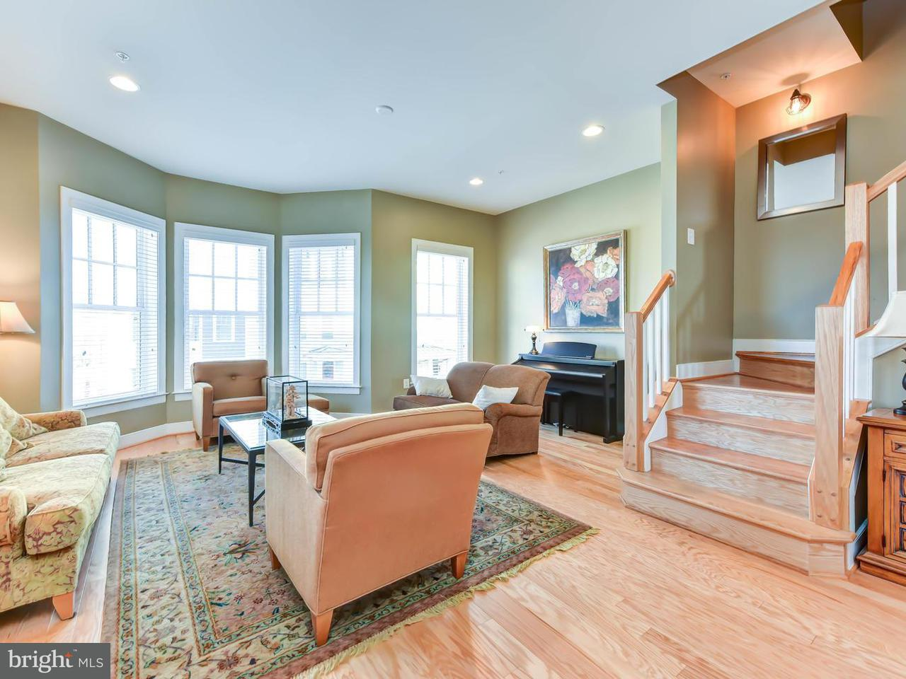 Additional photo for property listing at 601 E ALEXANDRIA Avenue 601 E ALEXANDRIA Avenue Alexandria, Virginia 22301 United States