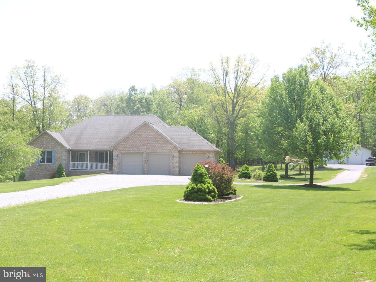Single Family Home for Sale at 21157 KEADLE Road 21157 KEADLE Road Boonsboro, Maryland 21713 United States