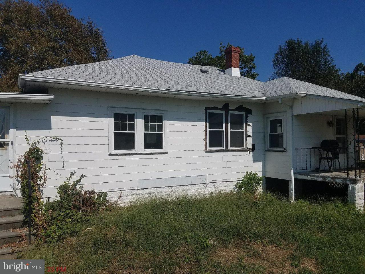 Maison unifamiliale pour l à louer à 394 N HOOK Road Pennsville, New Jersey 08070 États-Unis