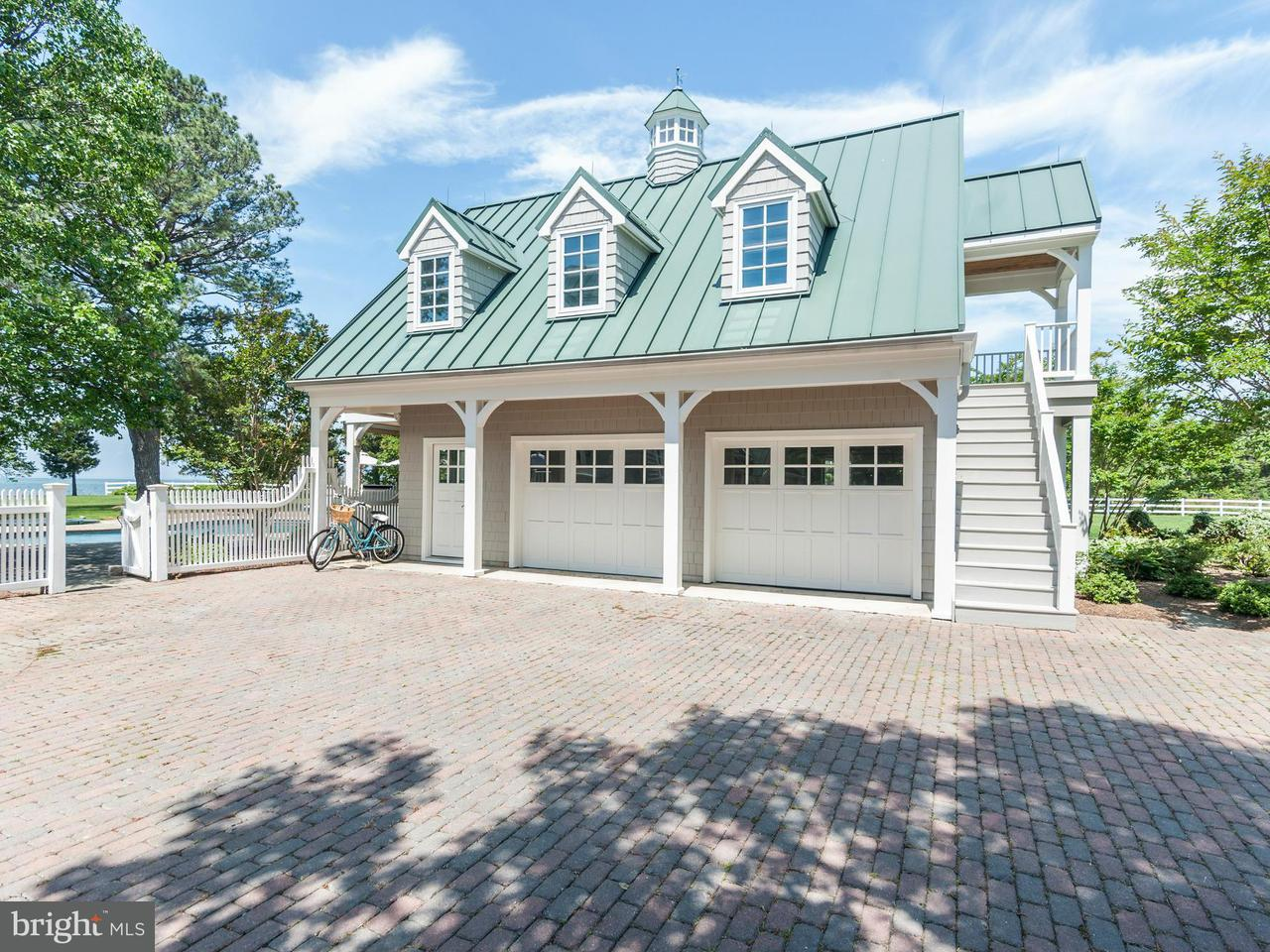 Additional photo for property listing at 4784 Ferry Neck Road 4784 Ferry Neck Road Royal Oak, Μεριλαντ 21662 Ηνωμενεσ Πολιτειεσ