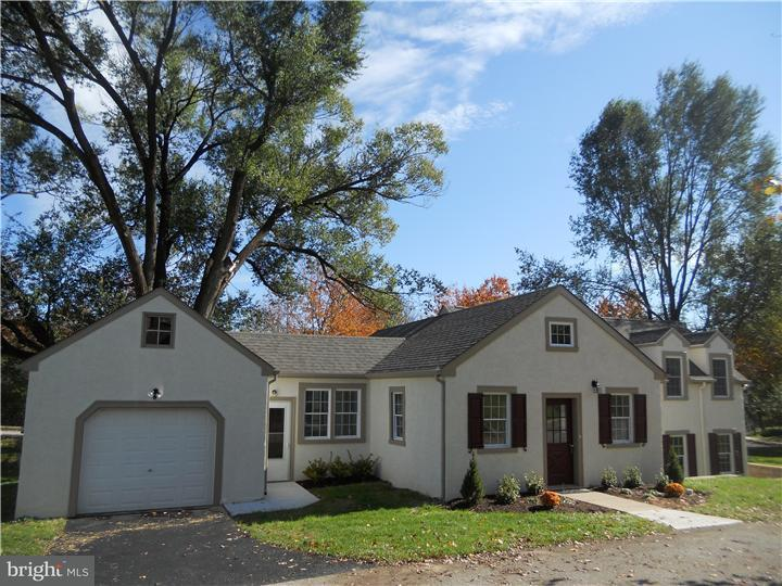 Single Family Home for Rent at 68 PRINCETON Court Newtown Square, Pennsylvania 19073 United States