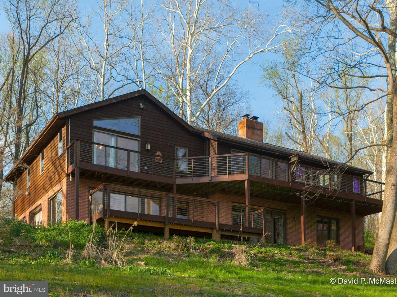 Single Family Home for Sale at 2668 STEAMBOAT RUN Road 2668 STEAMBOAT RUN Road Shepherdstown, West Virginia 25443 United States