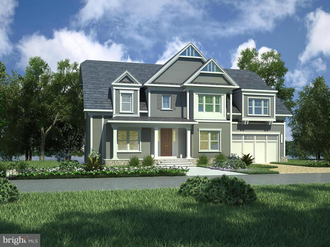 土地 のために 売買 アット 6415 WISCASSET Road 6415 WISCASSET Road Bethesda, メリーランド 20816 アメリカ合衆国