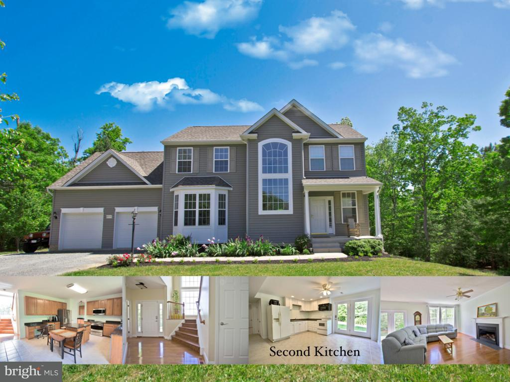 Single Family for Sale at 19370 Greens Crossing Ct Great Mills, Maryland 20634 United States
