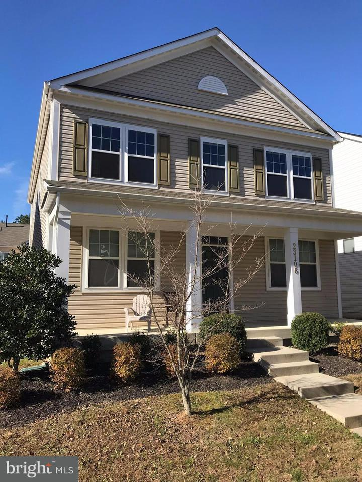 Other Residential for Rent at 23106 Poppy Way California, Maryland 20619 United States