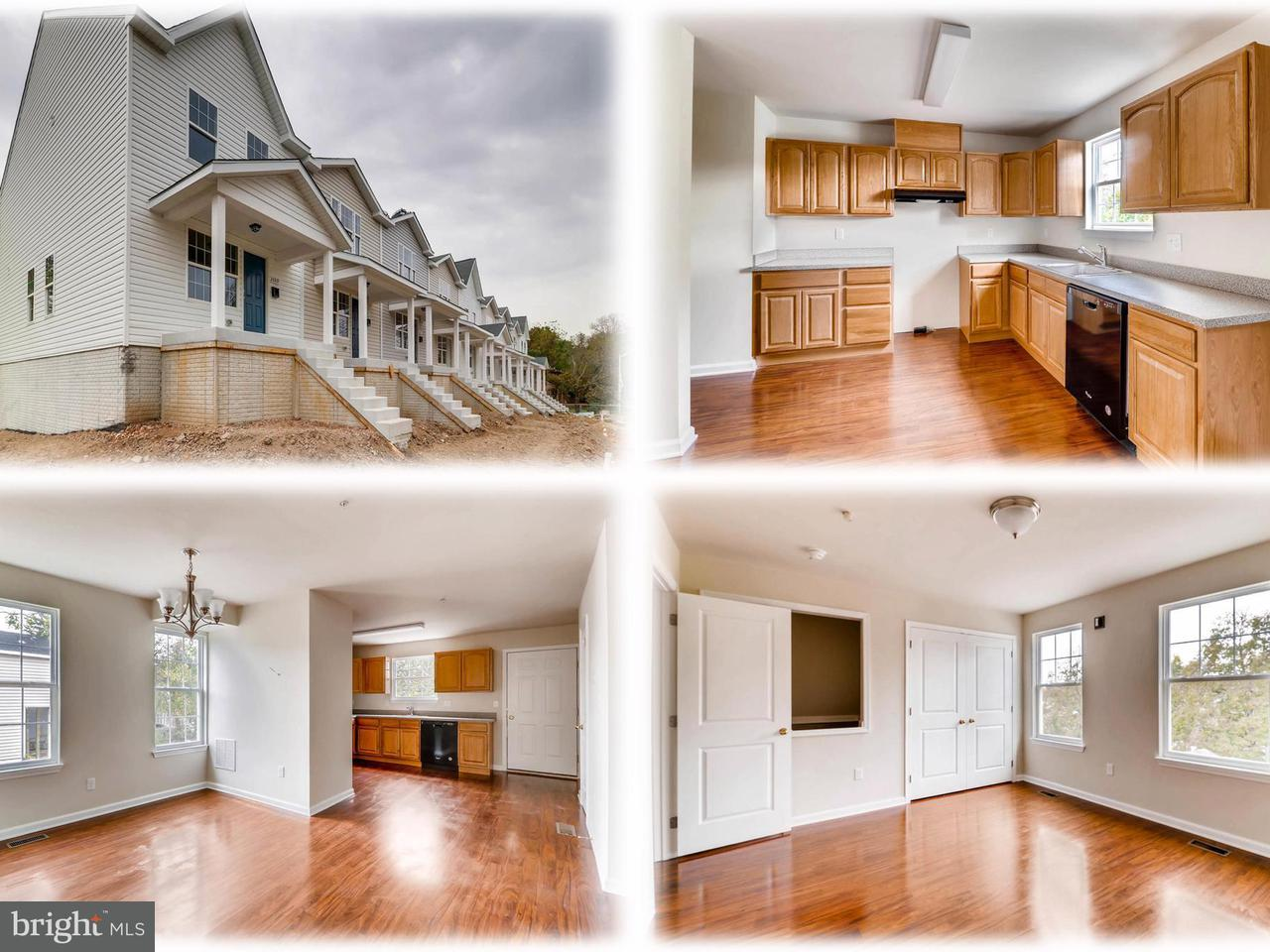 Single Family for Sale at 2623 Huron St Baltimore, Maryland 21230 United States