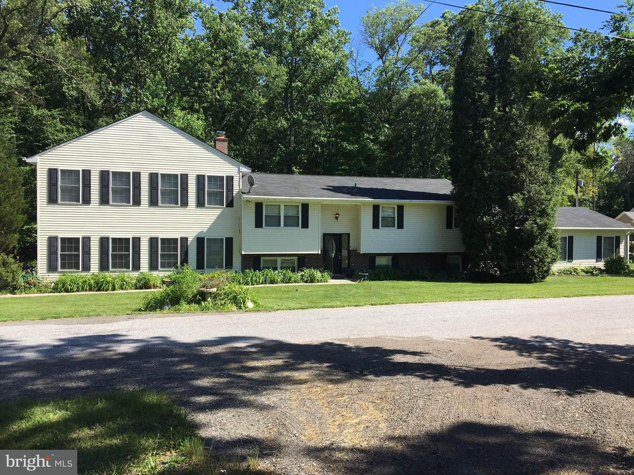 獨棟家庭住宅 為 出售 在 7909 Jones Road 7909 Jones Road Jessup, 馬里蘭州 20794 美國