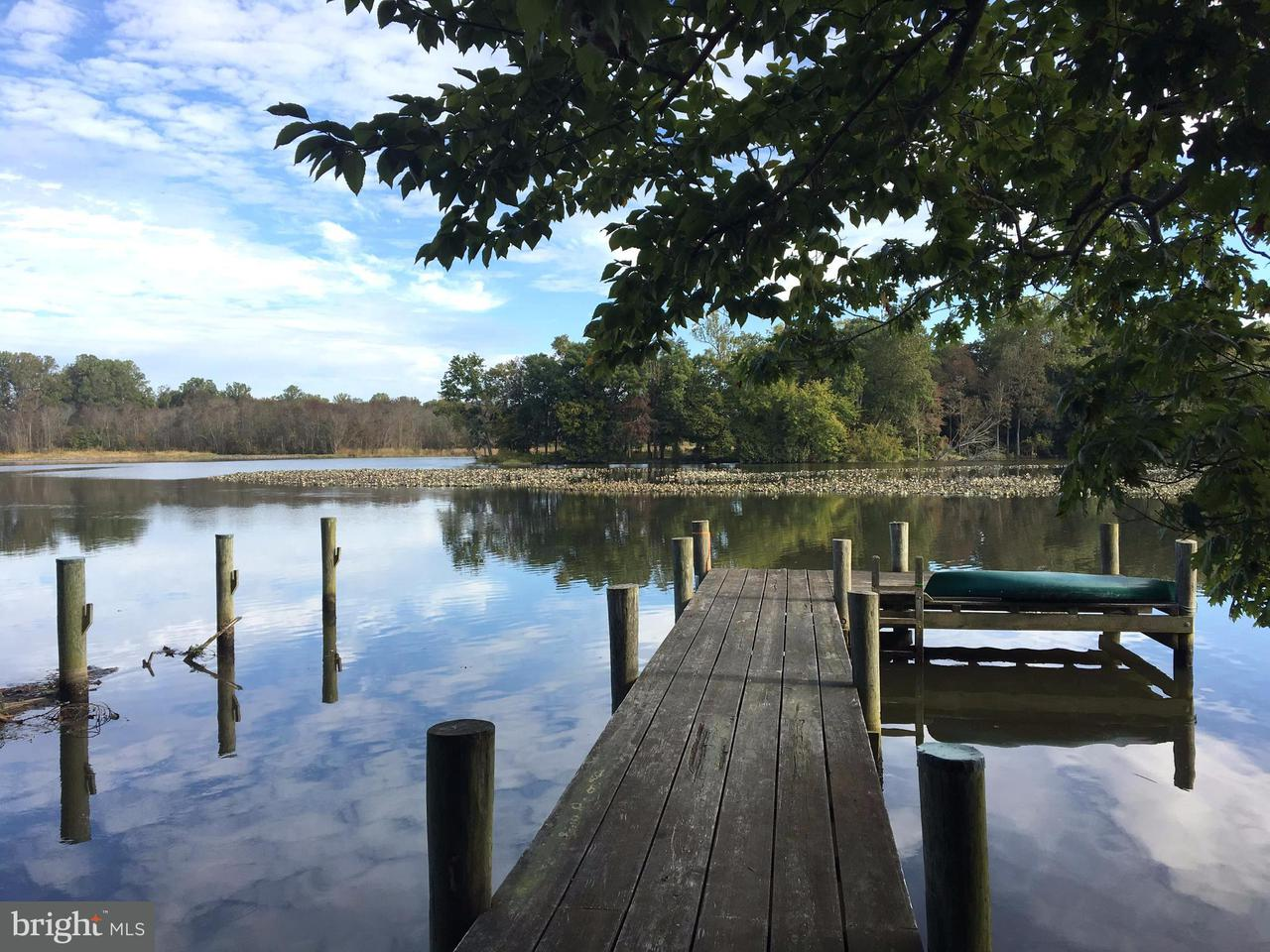Land for Sale at Mill Ridge Rd Cordova, Maryland 21625 United States