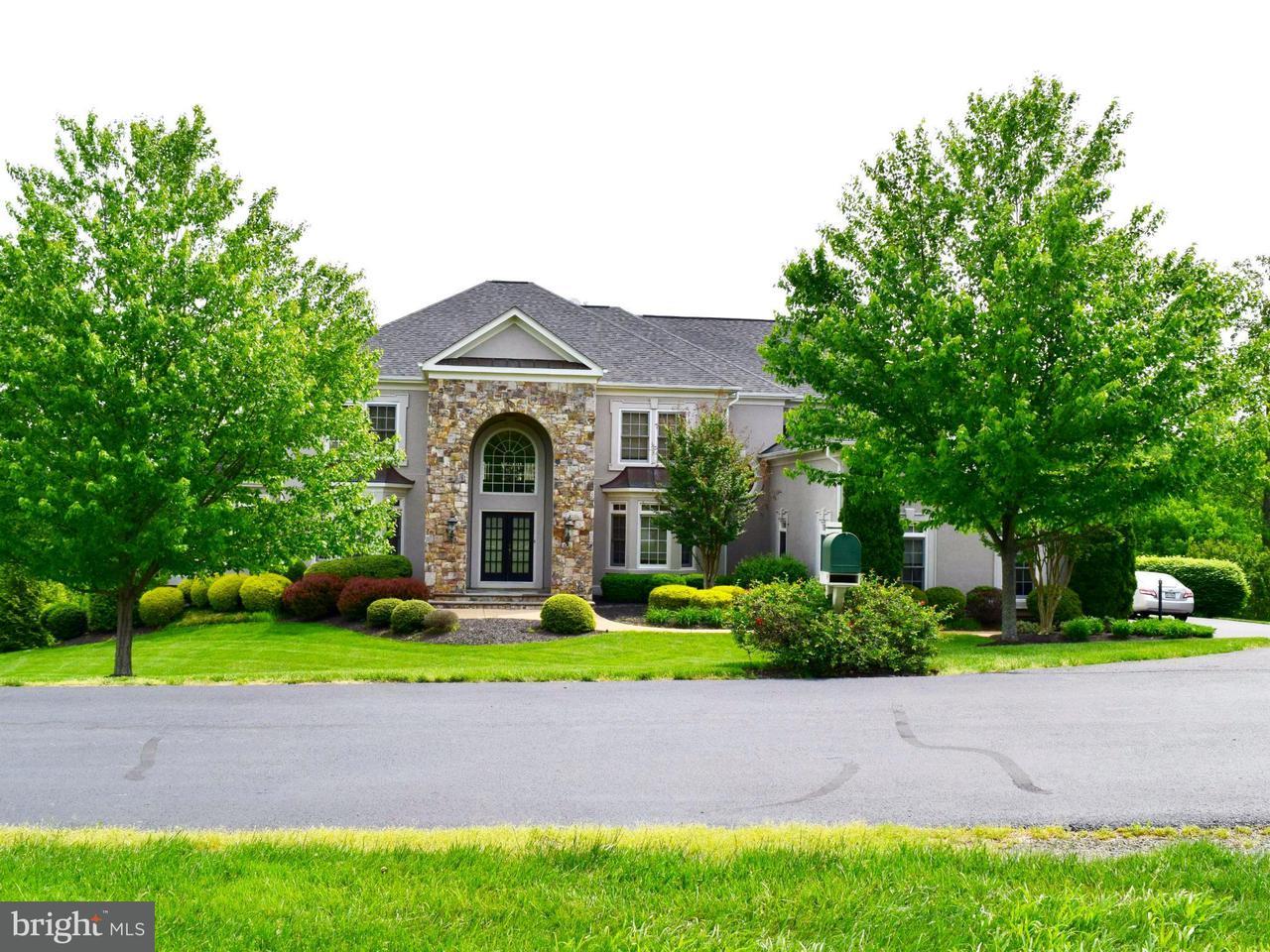 Maison unifamiliale pour l Vente à 15854 SPYGLASS HILL LOOP 15854 SPYGLASS HILL LOOP Gainesville, Virginia 20155 États-Unis