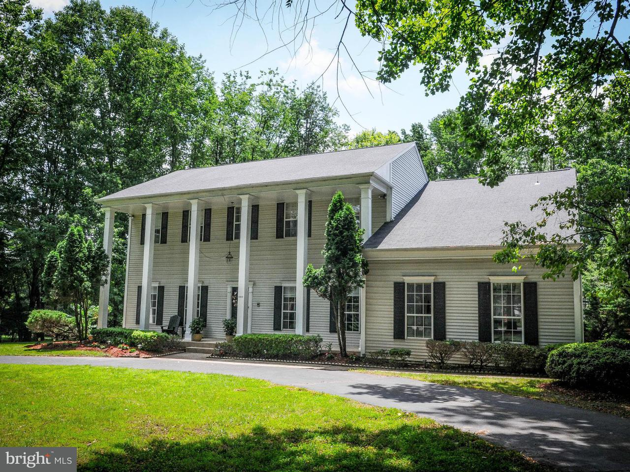 Single Family Home for Sale at 10205 FOREST LAKE Drive 10205 FOREST LAKE Drive Great Falls, Virginia 22066 United States