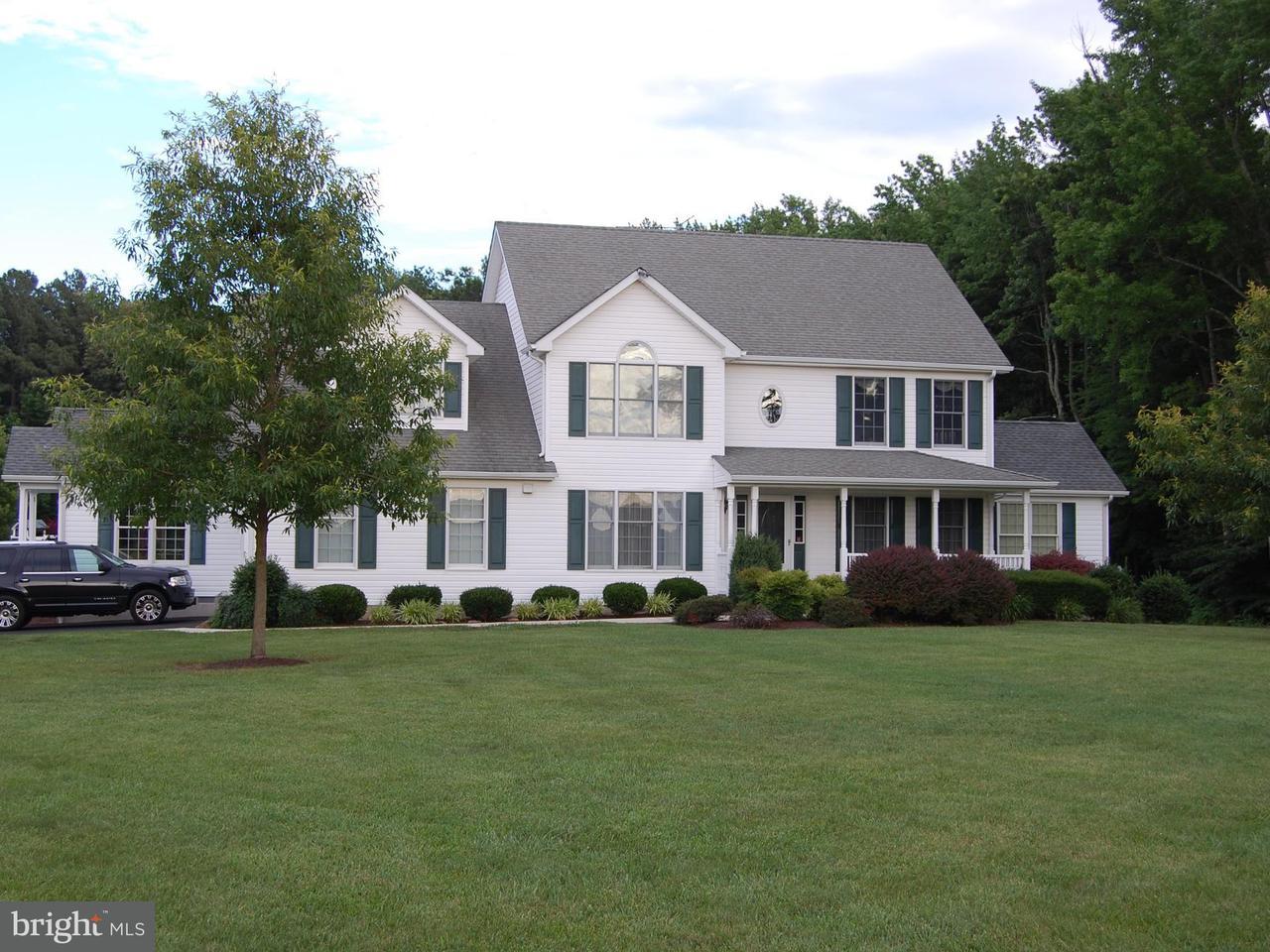 Farm for Sale at 503 POPLAR SCHOOL Road 503 POPLAR SCHOOL Road Centreville, Maryland 21617 United States