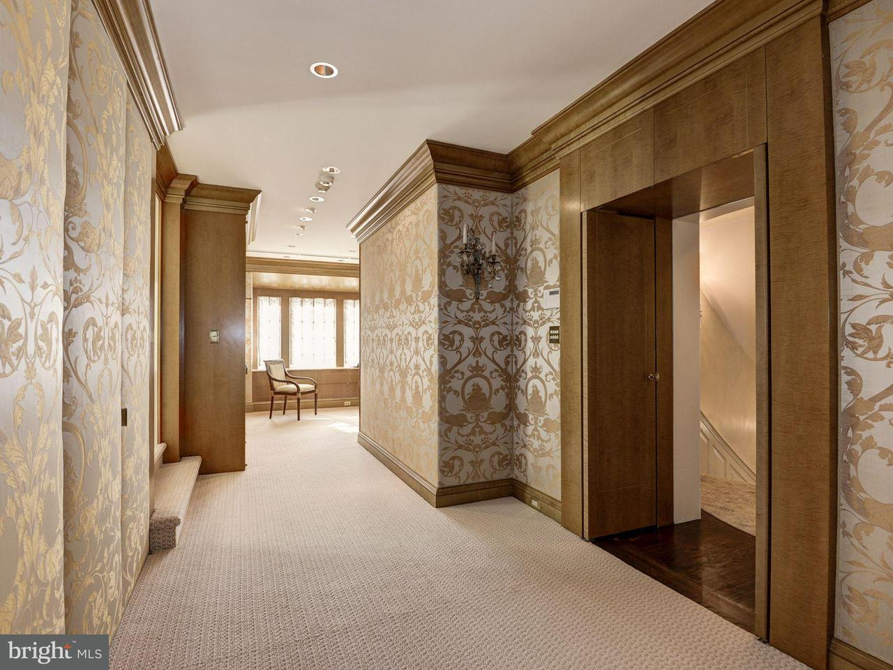 Additional photo for property listing at 3005 45th St NW  Washington, District Of Columbia 20016 United States