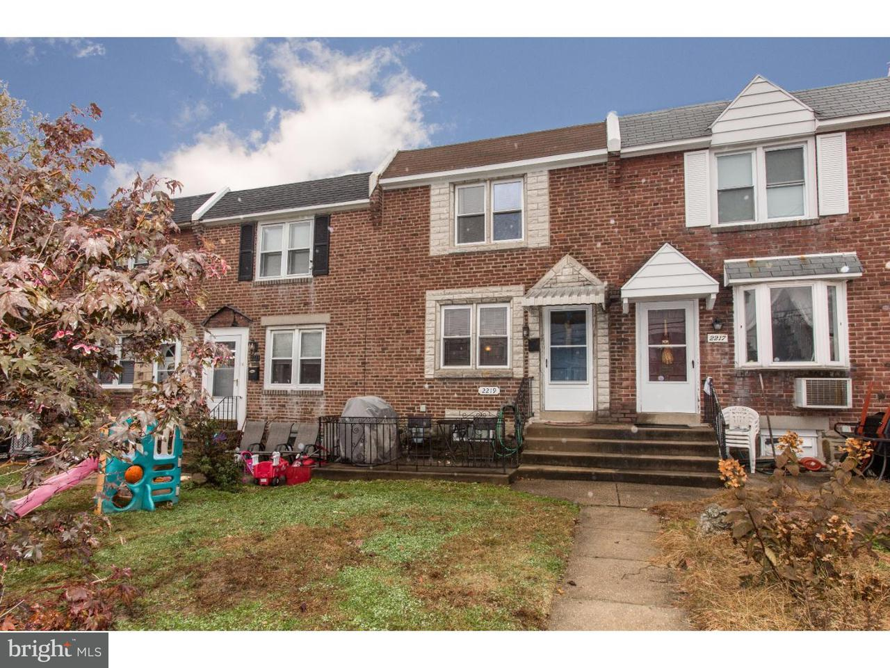 2219  Bond Drexel Hill , PA 19026