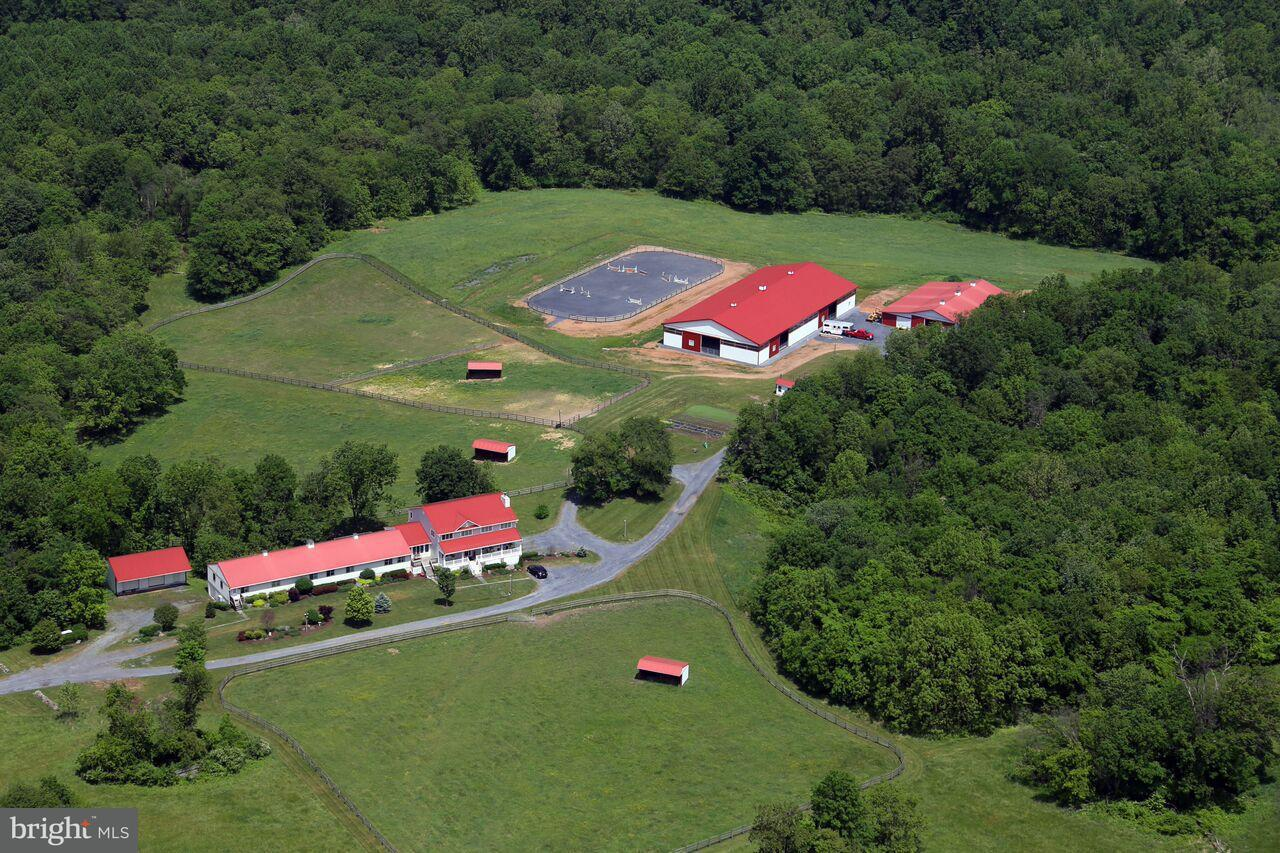 農場 為 出售 在 11247 BETHESDA CHURCH Road 11247 BETHESDA CHURCH Road Damascus, 馬里蘭州 20872 美國