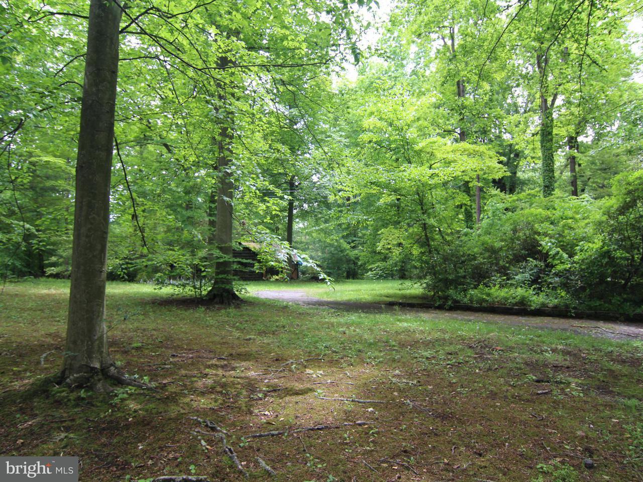 土地 のために 売買 アット 6420 BRADLEY BLVD 6420 BRADLEY BLVD Bethesda, メリーランド 20817 アメリカ合衆国