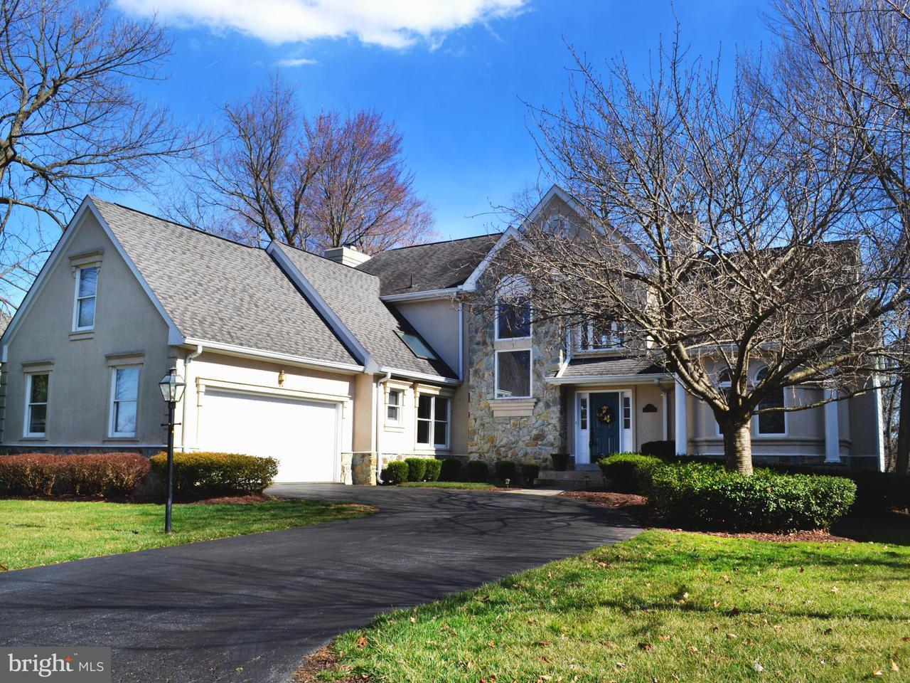 Casa Unifamiliar por un Venta en 11325 COUNTRY CLUB Road 11325 COUNTRY CLUB Road New Market, Maryland 21774 Estados Unidos