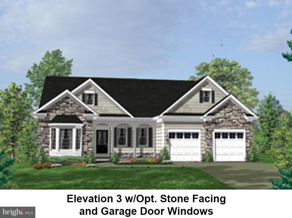 一戸建て のために 売買 アット 45619 TENNYHILL Street 45619 TENNYHILL Street California, メリーランド 20619 アメリカ合衆国