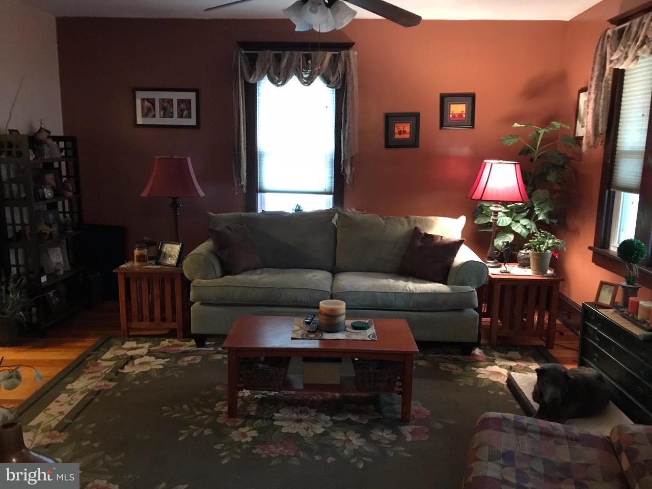 独户住宅 为 出租 在 5753 ROGERS Avenue Pennsauken, 新泽西州 08109 美国