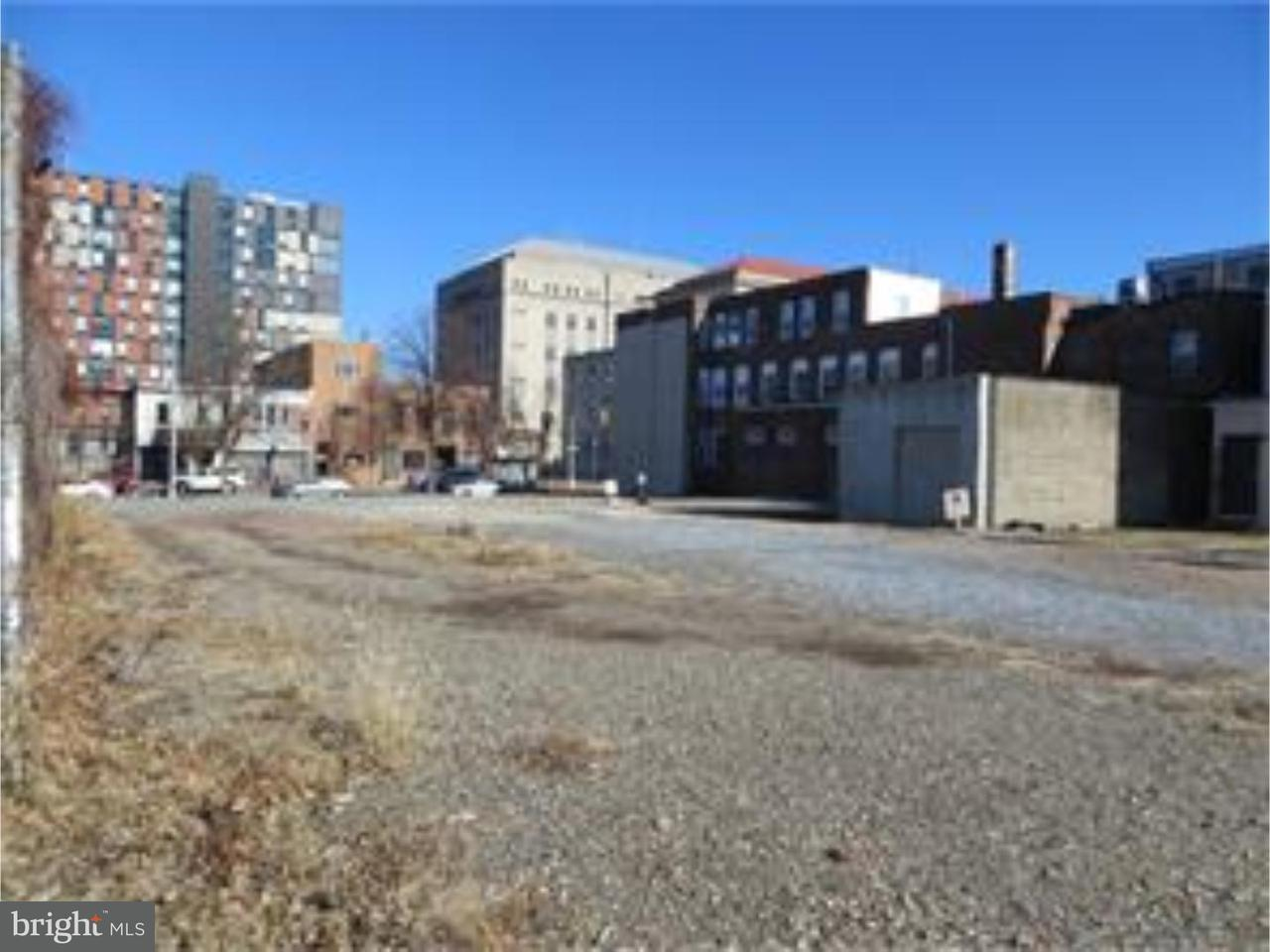 Single Family Home for Sale at 320-326 MARKET Street Camden, New Jersey 08102 United States