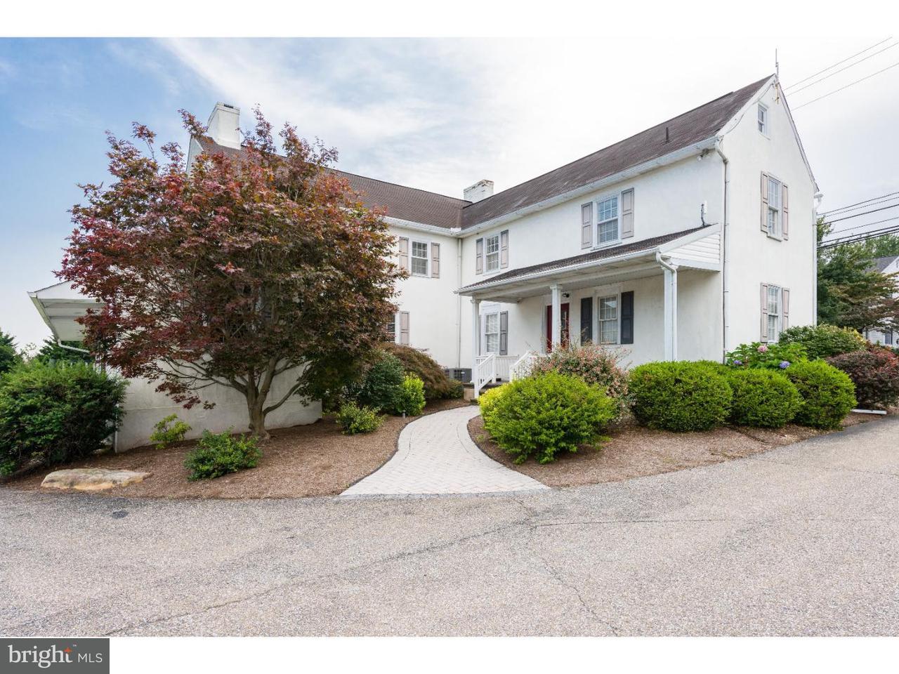 Casa Unifamiliar por un Alquiler en 818 N OCTORARA Trail Parkesburg, Pennsylvania 19365 Estados Unidos