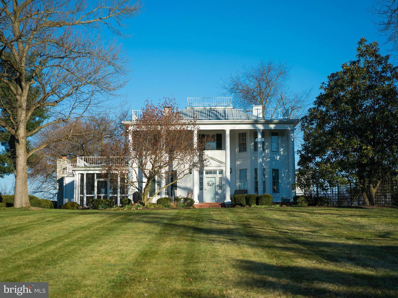 Villa per Vendita alle ore 917 OX Road 917 OX Road Woodstock, Virginia 22664 Stati Uniti