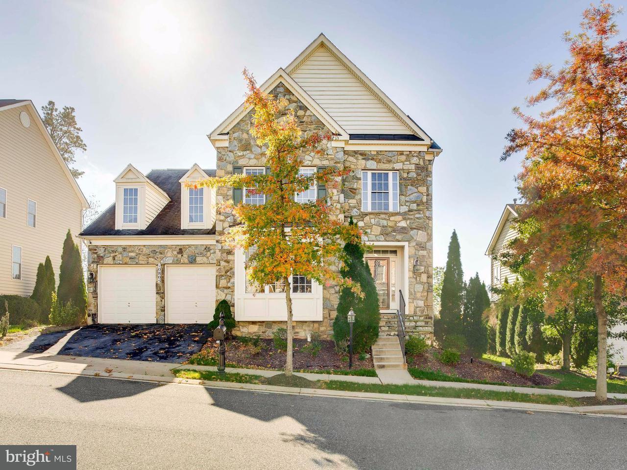Casa Unifamiliar por un Venta en 10805 CATRON Road 10805 CATRON Road Perry Hall, Maryland 21128 Estados Unidos