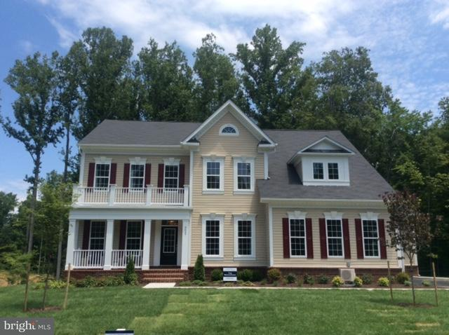 Casa Unifamiliar por un Venta en 6451 Dresden Place 6451 Dresden Place Frederick, Maryland 21701 Estados Unidos