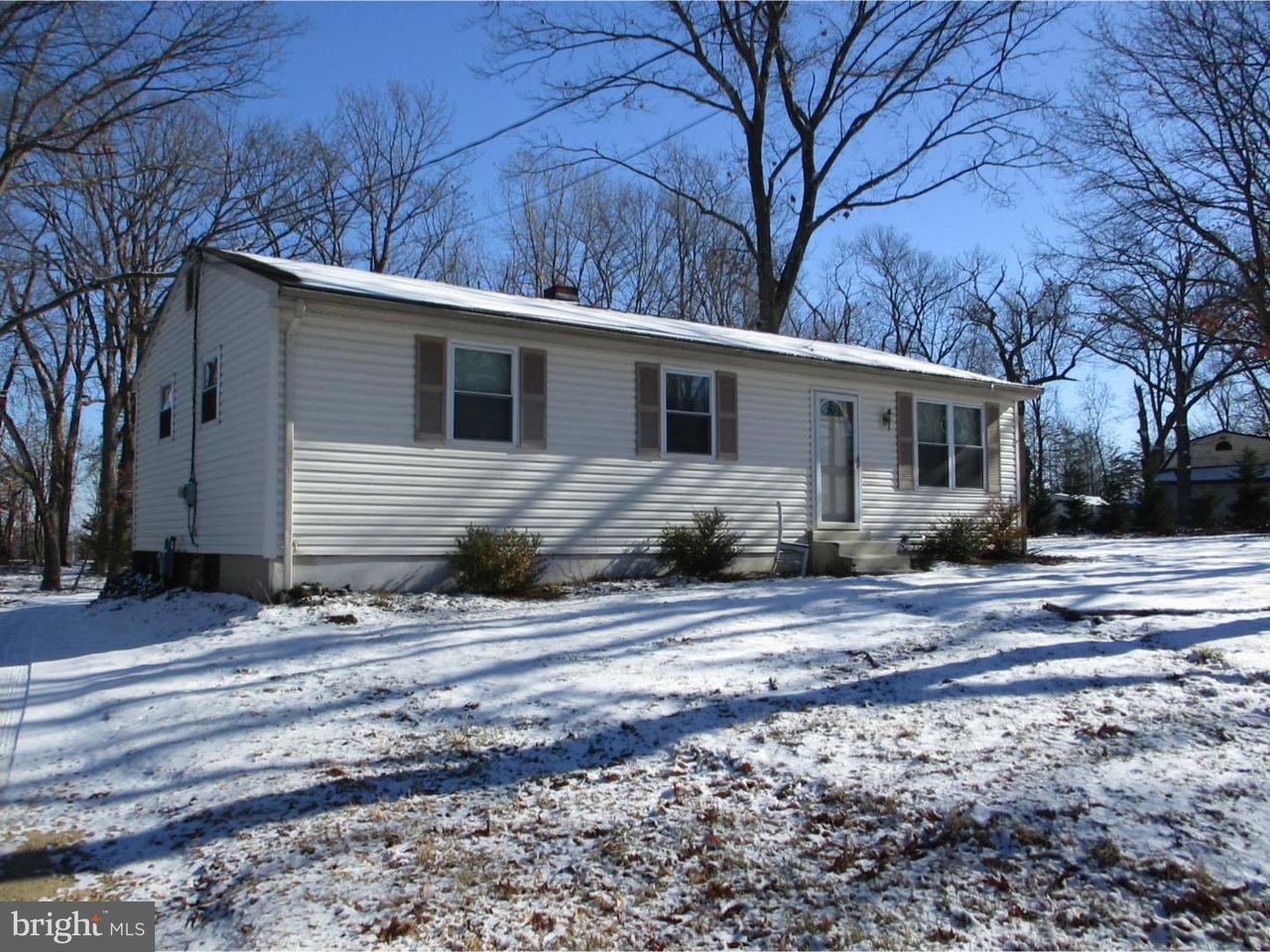 独户住宅 为 出租 在 537 MAIN Street Sewell, 新泽西州 08080 美国