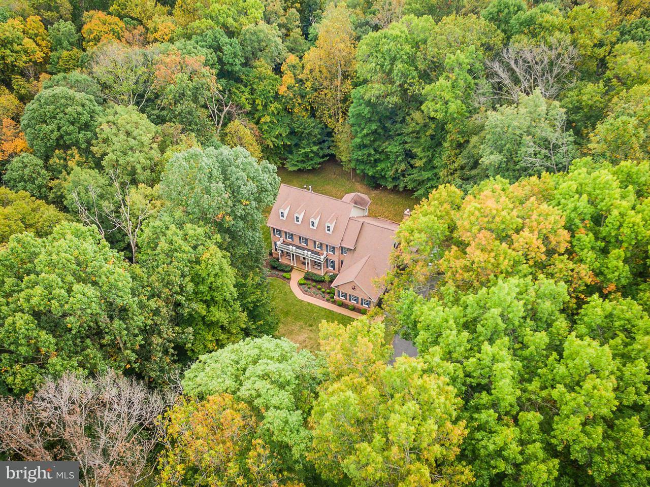 Villa per Vendita alle ore 11605 TEN PENNY Drive 11605 TEN PENNY Drive Fairfax Station, Virginia 22039 Stati Uniti
