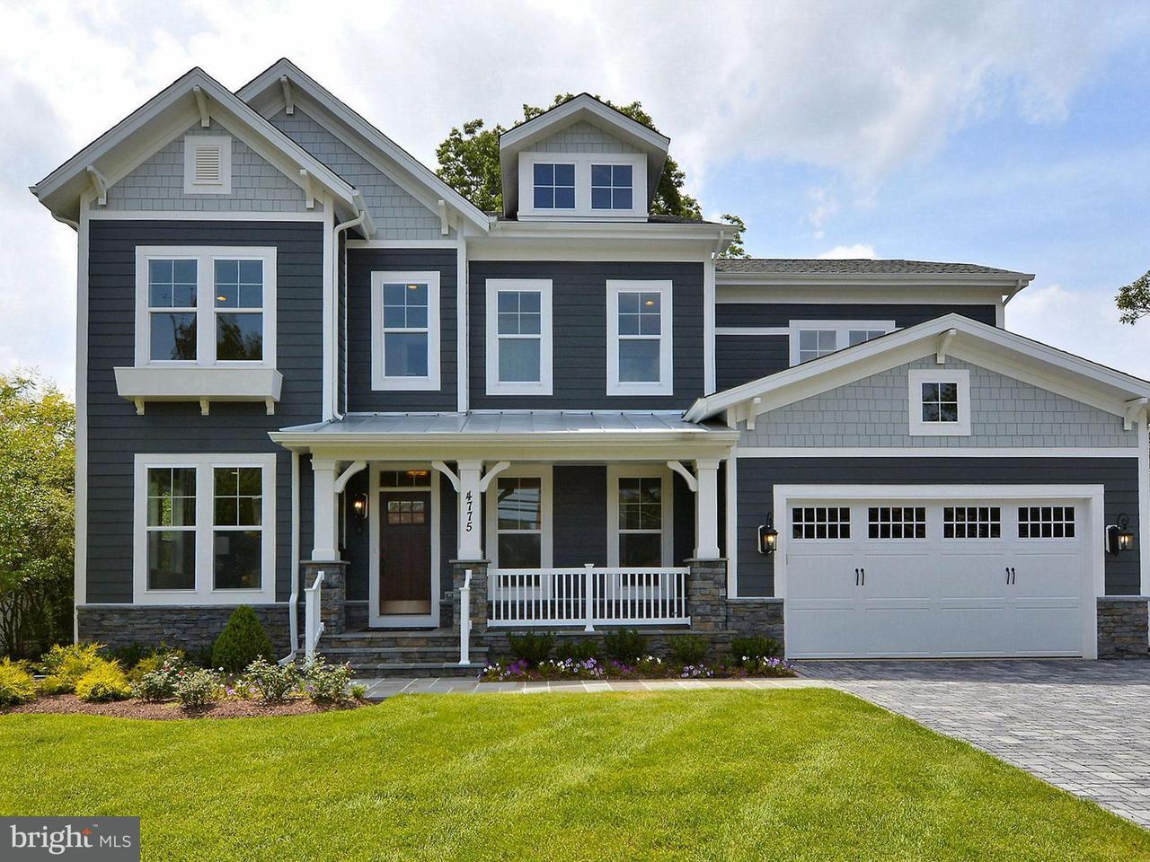 獨棟家庭住宅 為 出售 在 12462 MARGARET THOMAS Lane 12462 MARGARET THOMAS Lane Herndon, 弗吉尼亞州 20171 美國