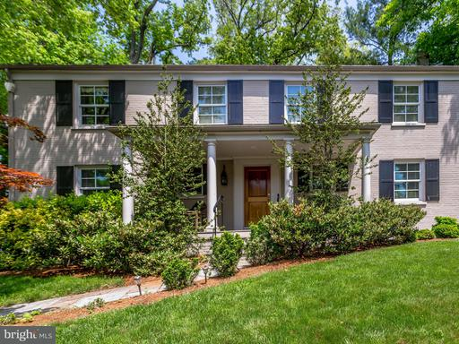 Property for sale at 6211 Garnett Dr, Chevy Chase,  MD 20815
