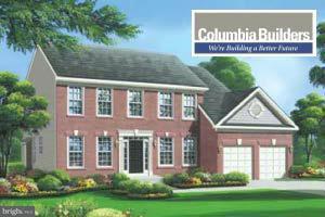 独户住宅 为 销售 在 102 RIVERCREST Court 102 RIVERCREST Court Brookeville, 马里兰州 20833 美国