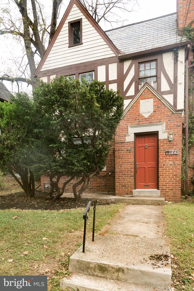 Duplex for Sale at 3721 WINDOM PL NW 3721 WINDOM PL NW Washington, District Of Columbia 20016 United States