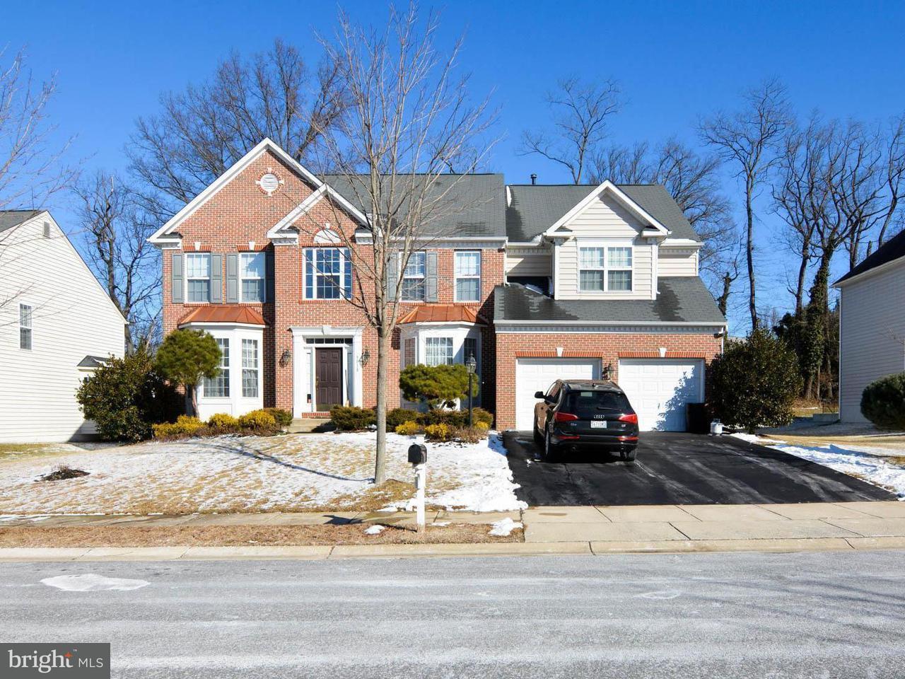 Einfamilienhaus für Verkauf beim 9018 LABRADOR Lane 9018 LABRADOR Lane Ellicott City, Maryland 21042 Vereinigte Staaten